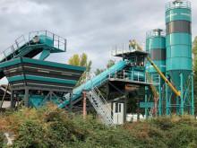 Constmach CENTRALE À BÉTON MOBILE ENTIÈREMENT AUTOMATIQUE 100 m3/h DE CONSTMACH new concrete plant