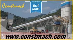 Betonárske zariadenie Constmach 120 m3/h CAPACITY CONCRETE PLANT WITH CE CERTIFICATE, 2 YEARS WARRANTY dávkovacie zariadenie betonárne nové