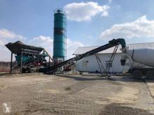 Constmach CENTRALE A BETON MOBILE ET COMPACT DE 45m3/h, APPELEZ MAINTANENANT POUR PLUS D'INFORMATION ! new concrete plant