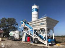 Hormigón planta de hormigón Promaxstar Mobile Concrete Batching Plant PROMAX M60-SNG (60m³/h)