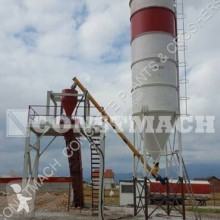 Hormigón planta de hormigón Constmach 100 m3/h CAPACITY DRY MIX CONCRETE BATCHING PLANT FOR SALE WITH 2 YEARS WARRANTY