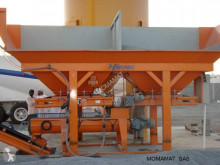 Horpre PLANET 15/20 new concrete plant
