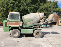 Merlo DBM2500 used concrete mixer