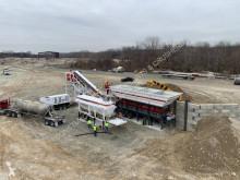 Betonárske zariadenie dávkovacie zariadenie betonárne Constmach ОТЛИЧНОЕ КАЧЕСТВО! МОБИЛЬНЫЙ БЕТОННЫЙ ЗАВОД 120 м3 /ч.