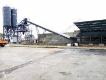 Constmach СТАЦИОНАРНЫЙ БЕТОННЫЙ ЗАВОД 120 м3 /ч new concrete plant