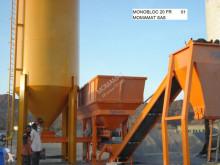 Hormigón Horpre MONOBLOC 20 FR planta de hormigón nuevo