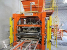 Poyatos NOVABLOC 1200 used production units for concrete products