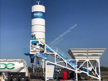 اسمنت Promaxstar Mobile Concrete Batching Plant PROMAX M60-SNG (60m³/h) مصنع اسمنت جديد