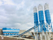 Асфальтобетонный завод Fabo POWERMIX-130 CONCRETE PLANT | NEW GENERATION