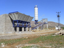 Fabo DRY TYPE CONCRETE BATCHING PLANT new concrete plant