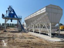 Sumab betonozó üzem Universal EASY TO TRANSPORT! K-80 (80m3/h) Mobile concrete plant