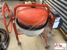 HORMIGONERA ELECTRICA vůz na beton použitý