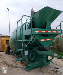 Beton CLC CLC BETONMIXER 4 M 3 cement mixer ny