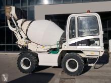 Fiori DB260SL used concrete mixer