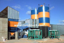 Constmach STATIONARY CONCRETE PLANT 240 betoncenter ny