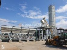 Constmach CENTRALE À BÉTON COMPACTE DE 100 m3/h EN STOCK! асфальтобетонный завод новый