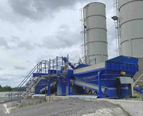 Hartmann HA MP 1500/1000 – SM used concrete plant