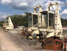 Impianto di betonaggio Stetter SW CRS 150 Schrapper - scraper -zgarniarka