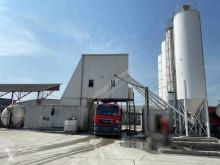 Liebherr concrete plant Betomix 2.0 R
