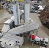 Hormigón planta de hormigón SBM SBM - 2000