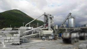 Betoniera Marini XPRESS 2500 staţie de beton second-hand