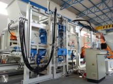 Hormigón Sumab Universal SALE! R-400 (800 blocks/hour) Stationary block machine unidad de producción de productos de hormigón nuevo