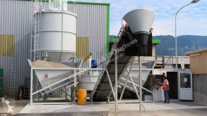 Sumab concrete plant Universal Smart Plant - Fully Automatic
