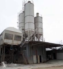 Beton betoncentrale Arbau Euro 80T