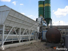 Betoniera staţie de beton Sumab Universal T-15 (8m3/h) Mobile concrete plant
