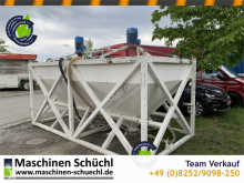 Concrete mixer Other Betonmischstation Betonmischanlage