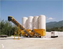 Hormigón Sumab Scandinavian Quality! M-2200 (50m3/h) Mobile concrete plant planta de hormigón usado