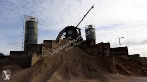 Stetter CP 30 typ 516 węzeł betoniarski used concrete plant