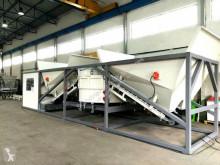 Sumab Universal Containerised! K-40 (40m3/h) mobile concrete plant асфальтобетонный завод новый