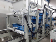 Sumab production units for concrete products Universal ON SALE! R-500 (1625 blocks/hour) Automatic Block Machine