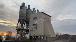WELZOW betoncenter brugt