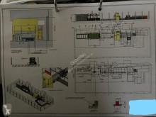 Unité de production de produits en béton Avermann / MAT / OTP Porenbetonanlage