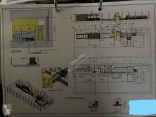 Avermann / MAT / OTP Porenbetonanlage unitate de fabricare a produselor din beton second-hand
