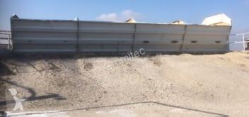 Hormigón Elba mobiles Reihensilo planta de hormigón usado