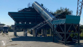 Constmach FIX TYPE CONCRETE PLANT 60 m3/h, 2 YEARS WARRANTY neue Betonmischanlage