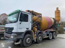 Cifa used concrete mixer + pump truck