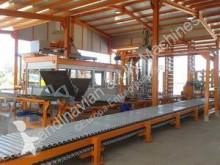 Единица по производству изделей по бетону Sumab HIGH BLOCK OUTPUT! U-1000 (2000 blocks/hour) Stationary block machine