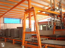 Unitate de fabricare a produselor din beton Sumab HIGH BLOCK OUTPUT! U-1000 (2000 blocks / hour) Stationary block machine