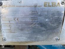 Elba BZL 80/100 betoncenter brugt