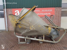 Concrete mixer Beco kubel