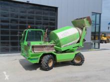 Betonieră Merlo DBM 3500 EV Self loading concrete mixer