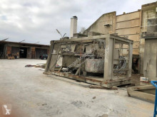 Liebherr ZE 1000/1500 betonblander brugt