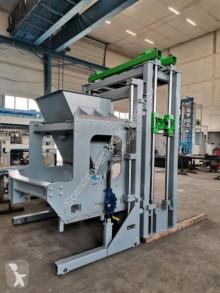 Hormigón Sumab R-400 planta de hormigón nuevo
