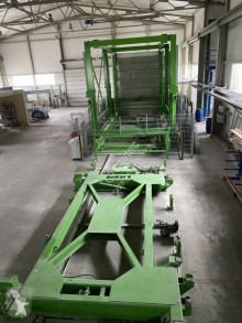Betonpresse Avermann KS