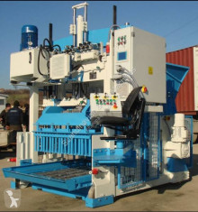 Sumab OFFER! E-12 (2000 blocks/hour) MOVABLE Block Machine unité de production de produits en béton occasion