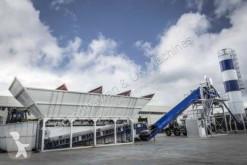 Sumab Fast installation! F-60 (60m3/h) mobile concrete plant betoncenter brugt